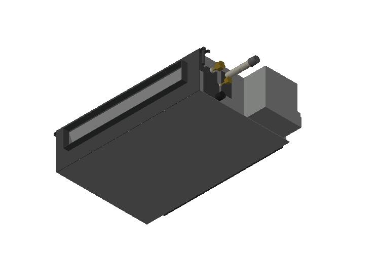 HC_Air Conditioner_Indoor Unit_MEPcontent_Mitsubishi Heavy Industries_VRF_FDUT22KXE6F-W_INT-EN.dwg