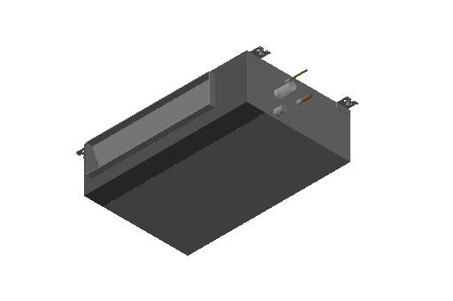 HC_Air Conditioner_Indoor Unit_MEPcontent_Hisense_AVE-12HCFRL_INT-EN.dwg