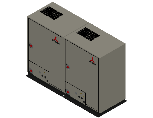 HC_Heat Pump_MEPcontent_Mitsubishi Heavy Industries_VRF_FDC615KXZWE1_INT-EN.dwg