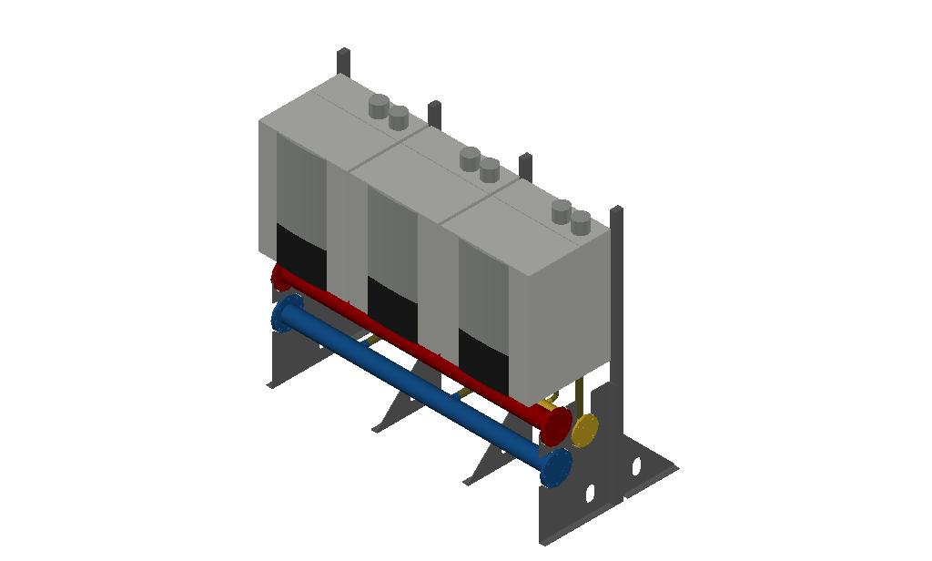 HC_Boiler_MEPcontent_Rendamax_R40 EVO_3Boiler_Inline_DN100_INT-EN.dwg
