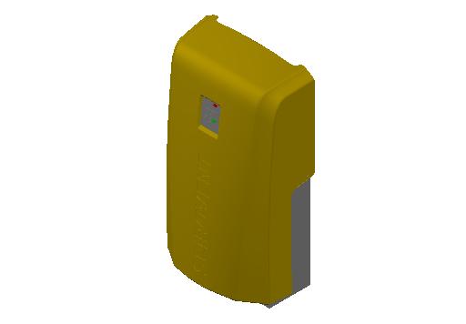 M_Vacuum Degasser_MEPcontent_Spirotech_SpiroVent Superior_S16A-R-I_INT-EN.dwg