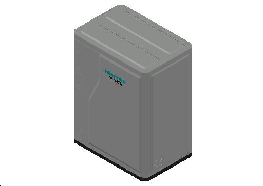 HC_Heat Pump_MEPcontent_Hisense_AVWW-96FKFW_INT-EN.dwg
