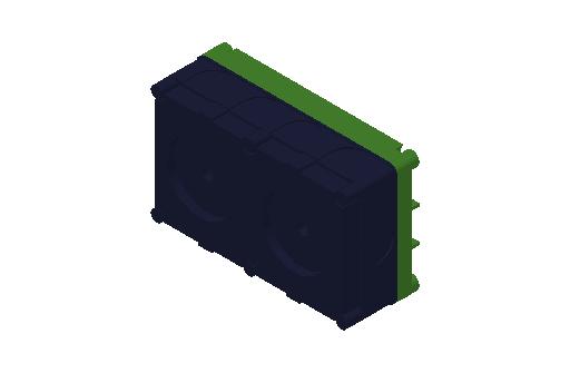 E_Cable Junction Box_MEPcontent_Spelsberg_K2 EK_INT-EN.dwg