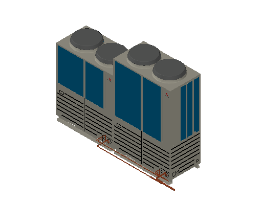 HC_Heat Pump_MEPcontent_Mitsubishi Heavy Industries_VRF_FDC735KXZE1_INT-EN.dwg