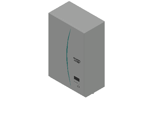 HC_Heat Pump_MEPcontent_Mitsubishi Electric Corporation_Ecodan_ERSE-YM9EC_INT-EN.dwg