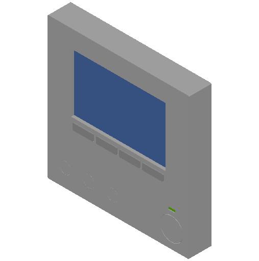 HC_Control Unit_F_MEPcontent_Mitsubishi Electric Corporation_PZ-62DR-E_INT-EN.dwg
