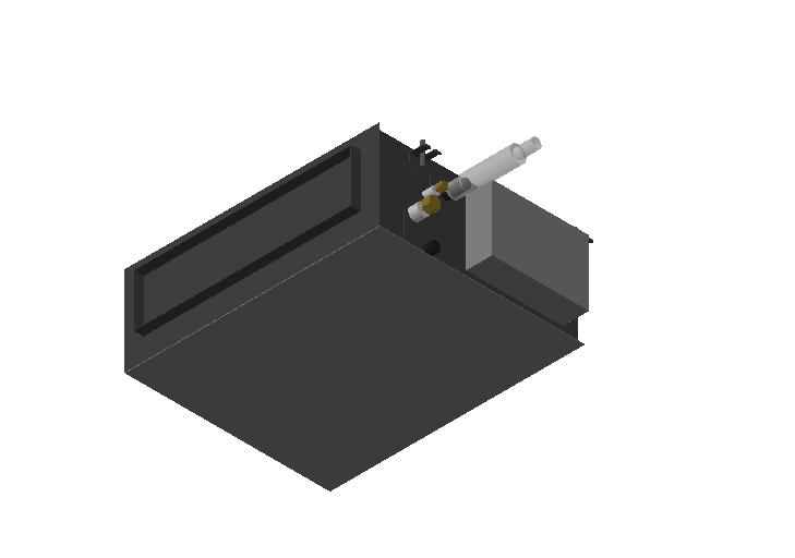 HC_Air Conditioner_Indoor Unit_MEPcontent_Mitsubishi Heavy Industries_VRF_FDUM22KXE6F-W_INT-EN.dwg