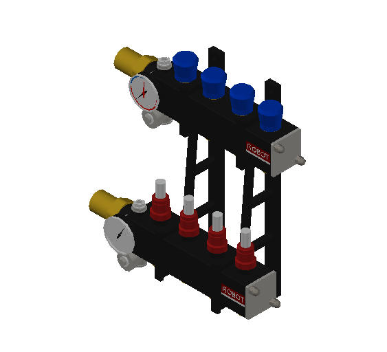 HC_Manifold_MEPcontent_Robot_Composite_LTC_4 GR_INT-EN.dwg
