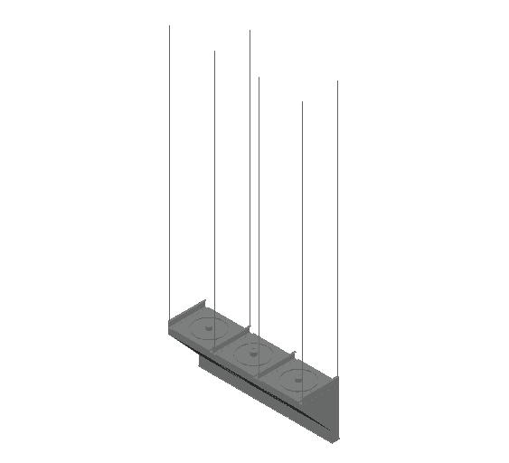 HC_Air Curtain_MEPcontent_Mark_Easyair_T200 3 fans High_Low_INT-EN.dwg