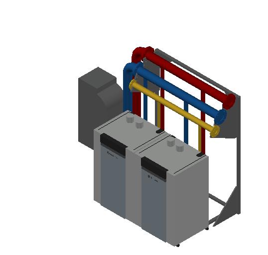 HC_Boiler_MEPcontent_RENDAMAX_R1140 CASCADE_IN LINE_2 BOILERS_140kW_DN 100_INT-EN.dwg