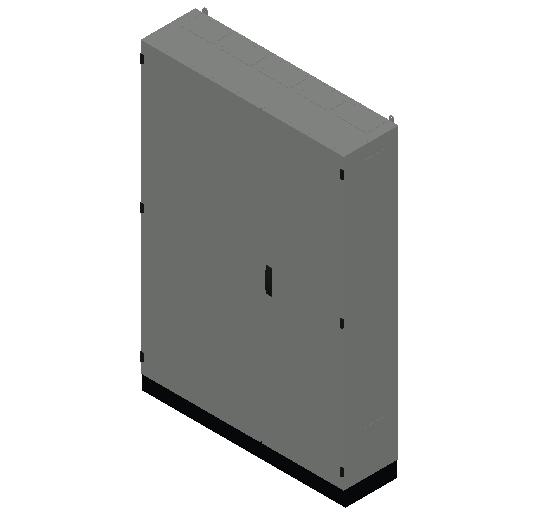 E_Distribution Panel_MEPcontent_ABB_TwinLine N 55_Earthed_1850x1300x350_INT-EN.dwg