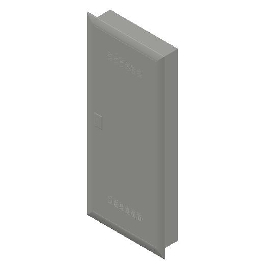 E_Consumer Unit_MEPcontent_ABB_System Pro E Comfort_Cabinet_UK660MV_INT-EN.dwg