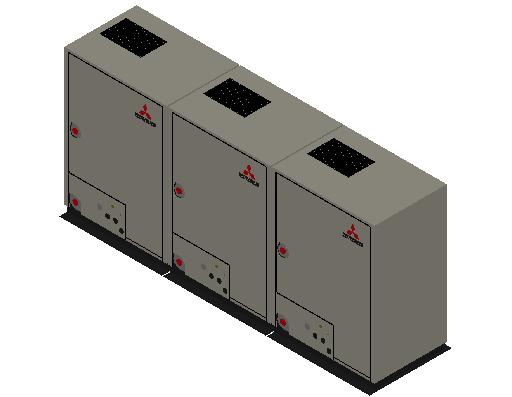 HC_Heat Pump_MEPcontent_Mitsubishi Heavy Industries_VRF_FDC850KXZWE1_INT-EN.dwg