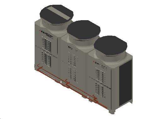 HC_Heat Pump_MEPcontent_Mitsubishi Electric Corporation_PUHY-EP650YSLM-A1_INT-EN.dwg