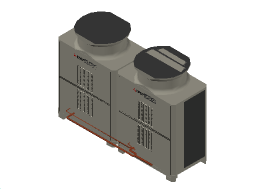 HC_Heat Pump_MEPcontent_Mitsubishi Electric Corporation_PUHY-EP600YSLM-A1_INT-EN.dwg