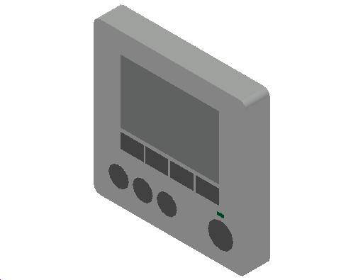 HC_Control Unit_F_MEPcontent_Mitsubishi Electric Corporation_PAC-IF052B-E_INT-EN.dwg
