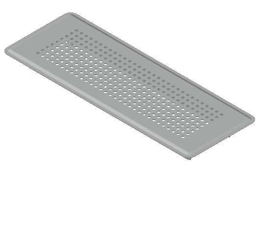 VE_Grille_MEPcontent_Ubbink_Air Excellent_Floor Grate_350x130 White.dwg