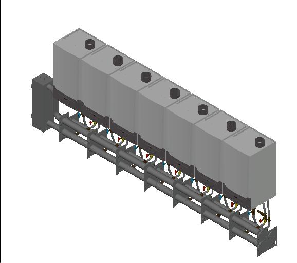 HC_Boiler_MEPcontent_Remeha_Quinta Ace 160 Cascade_Wall-Mounted 7_1036 kW_INT-EN.dwg