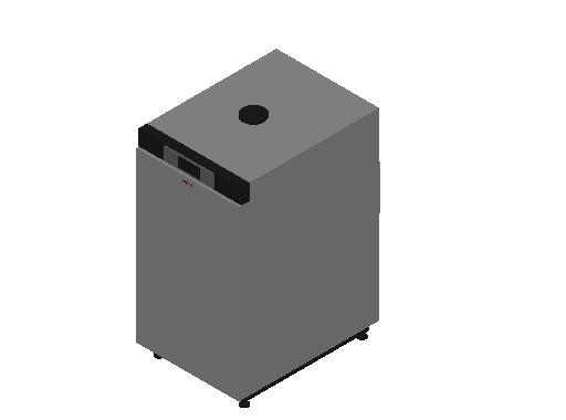 HC_Boiler_MEPcontent_Viessmann_Vitocrossal 100 CI_Single Unit 280 kW_INT-EN.dwg