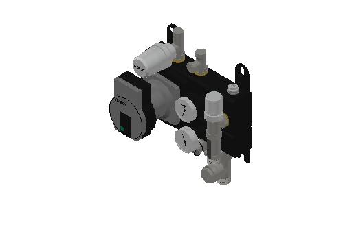 HC_Manifold_MEPcontent_Robot_Optimum Flow Pro_1 GR_INT-EN.dwg