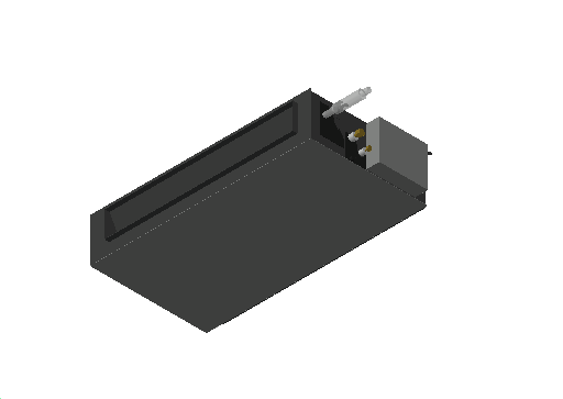HC_Air Conditioner_Indoor Unit_MEPcontent_Mitsubishi Heavy Industries_VRF_FDU1100FKXZE1_INT-EN.dwg