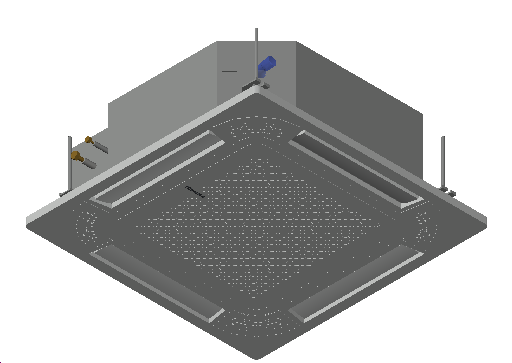 HC_Air Conditioner_Indoor Unit_MEPcontent_Hisense_AVBC-30HJFKA_INT-EN.dwg