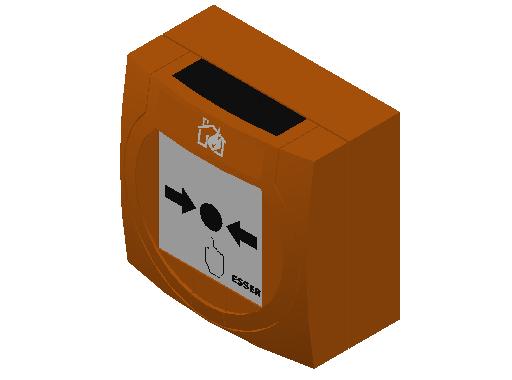 E_Detector_Fire Manual_F_MEPcontent_Esser_IQ8MCP Large Orange_INT-EN.dwg