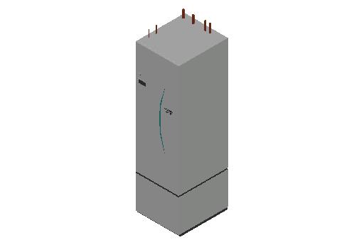 HC_Heat Pump_MEPcontent_Mitsubishi Electric Corporation_Ecodan_EHST30D-VM2ED_INT-EN.dwg