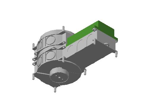 E_Cable Junction Box_MEPcontent_Spelsberg_IBTronic H120TT-S1-0_INT-EN.dwg