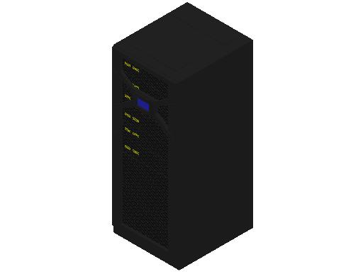 E_Distributor_MEPcontent_ABB_UPS_DPA 250 S4_INT-EN.dwg