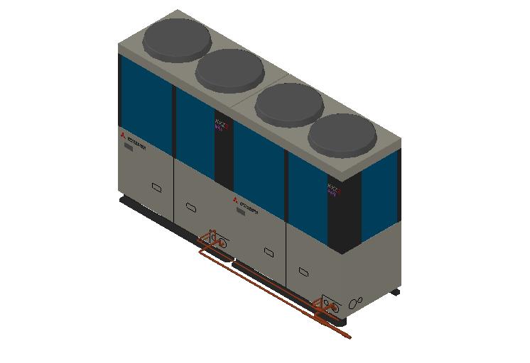HC_Heat Pump_MEPcontent_Mitsubishi Heavy Industries_VRF_FDC670KXZE2_INT-EN.dwg