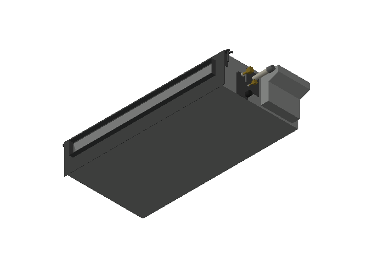 HC_Air Conditioner_Indoor Unit_MEPcontent_Mitsubishi Heavy Industries_VRF_FDUT71KXE6F-W_INT-EN.dwg