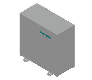 HC_Heat Pump_MEPcontent_Hisense_AVWW38UCSA_INT-EN.dwg