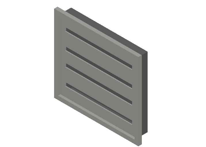 E_Distribution Panel_MEPcontent_Legrand_XL3 S 160_36 Modules_Flush Mounting_4x36_INT-EN.dwg