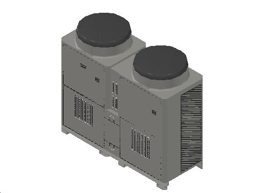 HC_Heat Pump_MEPcontent_Mitsubishi Electric Corporation_Ecodan_CAHV-P500YB-HPB_INT-EN.dwg