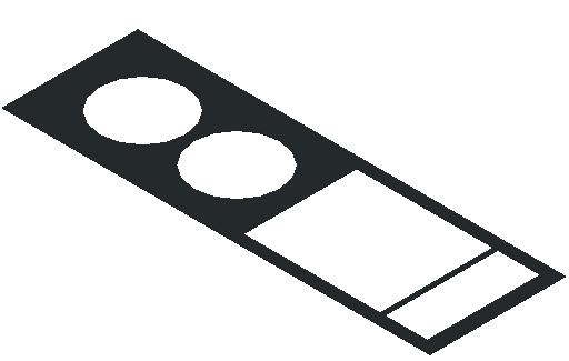 HC_Connector Set_F_MEPcontent_STULZ_CyberAir 3PRO_ASD_Dual Circuit ACW_Size 1-5_INT-EN.dwg