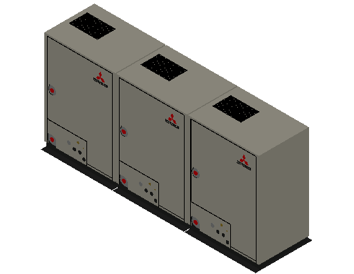 HC_Heat Pump_MEPcontent_Mitsubishi Heavy Industries_VRF_FDC950KXZWE1_INT-EN.dwg