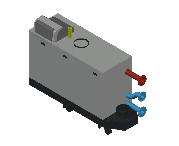 HC_Boiler_Condensate Flow_MEPcontent_De Dietrich Thermique_C 340 8-10_Right_570 VD_INT-EN.dwg