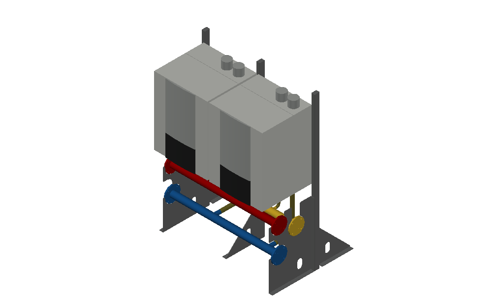 HC_Boiler_MEPcontent_Rendamax_R40 EVO_2Boiler_Inline_ND065_INT-EN.dwg
