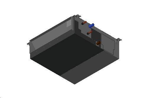 HC_Air Conditioner_Indoor Unit_MEPcontent_Mitsubishi Electric Corporation_PEFY-WP20VMA-E_INT-EN.dwg