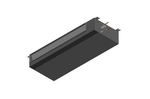 HC_Air Conditioner_Indoor Unit_MEPcontent_Hisense_AVE-22HCFRL_INT-EN.dwg