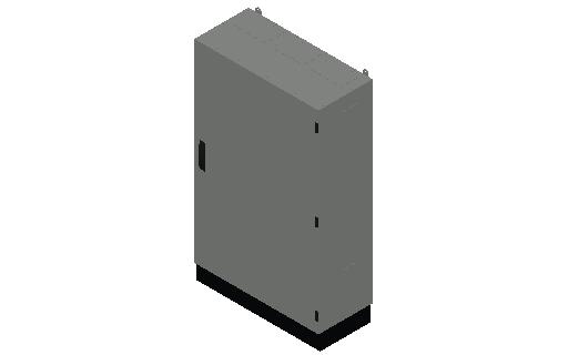 E_Distribution Panel_MEPcontent_ABB_TwinLine N 55_Earthed_1250x800x350_INT-EN.dwg