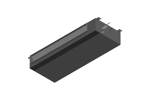 HC_Air Conditioner_Indoor Unit_MEPcontent_Hisense_AVE-19HCFRL_INT-EN.dwg
