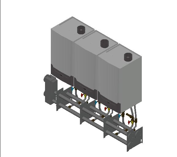 HC_Boiler_MEPcontent_Remeha_Quinta Ace 160 Cascade_Wall-Mounted 3_0-350 kW_INT-EN.dwg