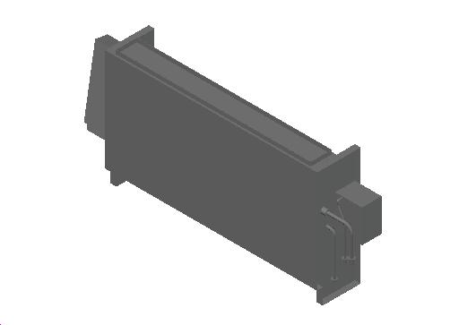 HC_Air Conditioner_Indoor Unit_MEPcontent_Mitsubishi Heavy Industries_VRF_FDFU71KXE6F_INT-EN.dwg