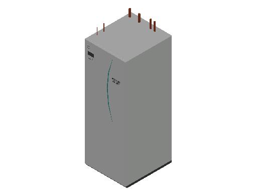 HC_Heat Pump_MEPcontent_Mitsubishi Electric Corporation_Ecodan_ERST20D-VM2D_INT-EN.dwg