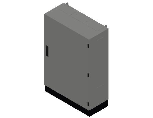 E_Distribution Panel_MEPcontent_ABB_TwinLine N 55_Earthed_1100x800x350_INT-EN.dwg