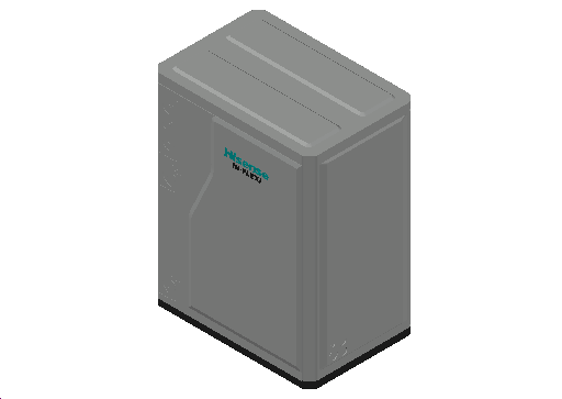 HC_Heat Pump_MEPcontent_Hisense_AVWW-136FKFW_INT-EN.dwg
