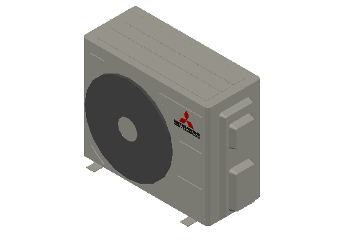 HC_Heat Pump_MEPcontent_Mitsubishi Heavy Industries_RAC_SRC35ZSP-W_INT-EN.dwg