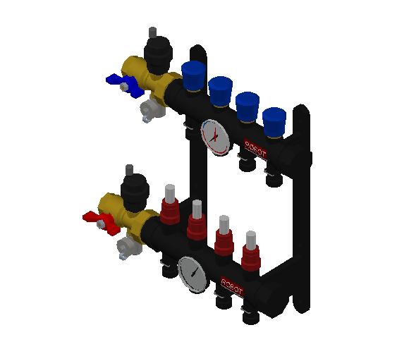 HC_Manifold_MEPcontent_Robot_Composite_SOLID_4 GR_INT-EN.dwg